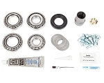 Samurai Ring and Pinion Setup Kit