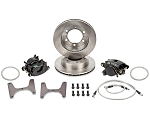 Trail Gear Rear Disc Brake Kit