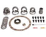 Trail Gear Differential Set Up Kit, V6 & High Pinion