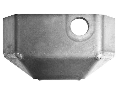 Trail Gear Tacoma Rear Differential Armor (1995-2013)