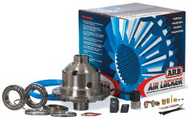 ARB Air Locker for Dana 30, 30 Spline, 3.73 & Up