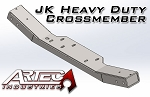 Artec Industries JK HD Crossmember