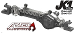 Artec Industries JK 1 Ton Front Dana 60 Swap Kit