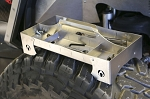 Artec Industries Tire Tool Tray