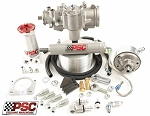 PSC Motorsports 70-79 Jeep CJ Extreme Cylinder Assist Kit