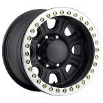 Raceline RT231 - Monster Black - 17x9.5