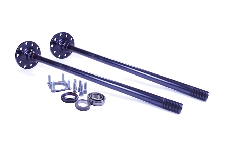 RCV Ultimate Dana 44 Rear Axle Set for Jeep JK Rubicon ('07 and up) - 300M - 35 Spline