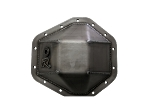 YUKON NODULAR IRON DIFFERENTIAL COVER FOR GM 14T WITH M8 BOLTS YHCC-GM14T-M