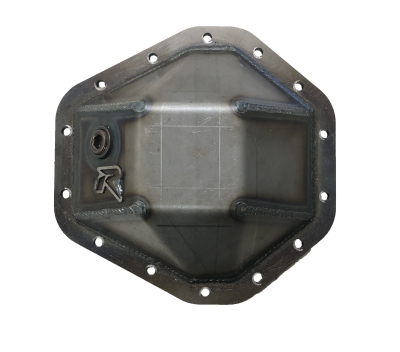 Revolution Gear & Axle GM 14 Bolt Heavy Duty Differential Cover