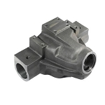 Solid Axle Industries D44 High Pinion Housing