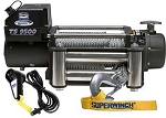 Superwinch Tiger Shark 9500 Winch