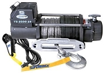 Superwinch Tiger Shark 9500 SR Winch