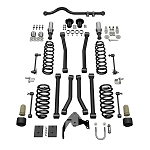 TeraFlex Jeep JKU 4 Door 3 Inch Sport ST3 Suspension System