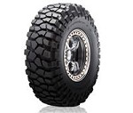 BFGoodrich Krawler KX Red Label (NON-DOT)