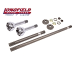 Longfield 30-Spline Birfield/Axle Super Set (LF70/RJ70/Bundera) Gun Drilled