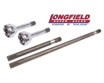 Longfield 30 Spline Birfield/Axle Kit (Pickup/4Runner)