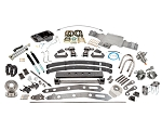 Trail Gear Tacoma SAS Kit B, 1995.5, 2.7L