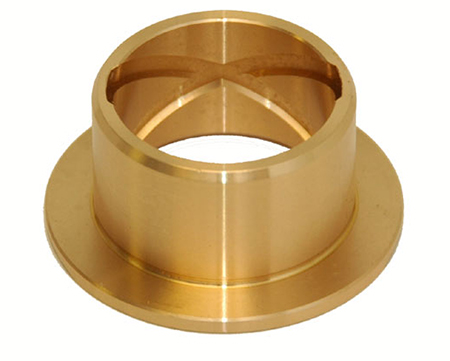 Trali Gear Replacement Brass Axle Bushing