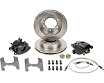 Trail Gear Tacoma Rear Disc Brake Kit
