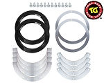 Trail Gear Trail Safe FJ80 Knuckle Ball Wiper Seals
