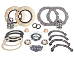 Trail Gear Knuckle Rebuild Kit, FJ80, With Bearings