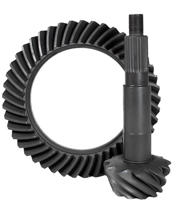USA Standard Ring & Pinion Gear Set, Dana 60