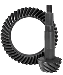 USA Standard Ring & Pinion Gear Set, Dana 80