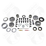 Yukon Master Overhaul Kit, Toyota Tacoma & 4-Runner, With Factory Electric Locker
