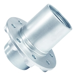 Replacement Hub, Dana 60 Front, 8x6.5