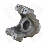 Yukon Yoke, Dana 30, 44, & 50, 26 Spline, 1330 U-Joint, U-Bolt Style