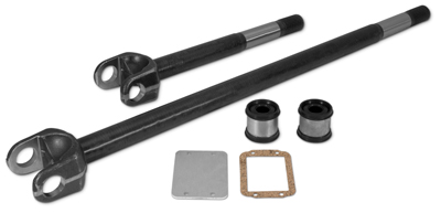 Yukon Disconnect Front Axle Delete Kit, '94-'99 Dodge, Dana 60, 35 Spline