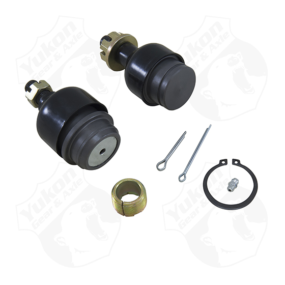 Ball Joint Kit, '80-'96 Bronco & F150, One Side