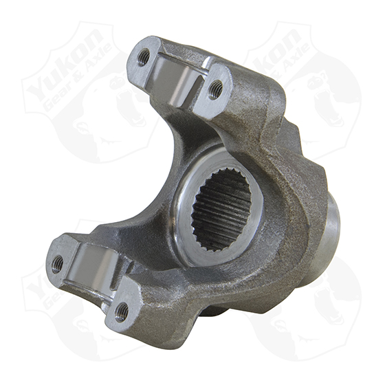 Yukon Yoke, Dana 60, 29 Spline, 1410 U-Joint, U-Bolt Style