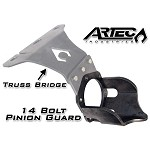 Artec Industries 14 Bolt Pinion Guard