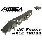 Artec Industries JK Front Axle Truss