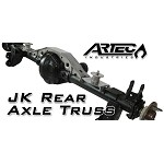 Artec Industries JK Rear Axle Truss