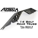 Artec Industries 14 Bolt Rear Truss (SRW)