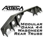 Artec Industries Dana 44 Wagoneer MODULAR Rear Truss