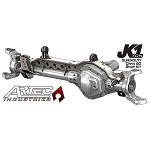 Artec Industires JK 1 TON - SUPERDUTY Front 60 Swap Kit