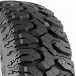 Milestar Black Label Patagonia MT - 40X13.50R17LT - Set of 5