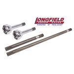 Longfield 30 Spline Birfield/Axle Kit (+3 Pickup/4Runner)