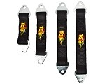 ***CLEARANCE ITEM *** Trail Gear Rock Assault™ 6-Ply Limit Strap, 40