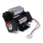 Compact Air Compressor for Air Operated Locker Use, 12 Volt