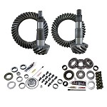 Yukon Gear & Install Kit Package, 2003-2011 Ram 2500 and 3500, 3.73 Ratio