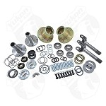 Daves Offroad Supply Spin Free Locking Hub Conversion Kit for SRW Dana 60 94-99 Dodge