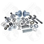 Daves Offroad Supply Spin Free Locking Hub Conversion Kit for Dana 60 & AAM, 00-08 SRW Dodge