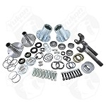 Daves Offroad Supply Spin Free Locking Hub Conversion Kit for 2010-2011 Dodge 2500/3500, SRW