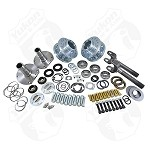 Daves Offroad Supply Spin Free Locking Hub Conversion Kit for 2009 Dodge 2500/3500, DRW