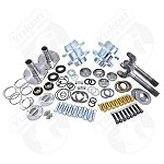Daves Offroad Supply Spin Free Locking Hub Conversion Kit for 2010-2011 Dodge 2500/3500, DRW