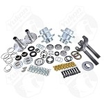 Daves Offroad Supply Spin Free Locking Hub Conversion Kit for 2012-2017 Dodge 2500/3500, DRW